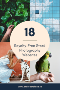 Royalty Free Stock Photography Sites